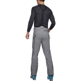 Black Diamond Dawn Patrol Pantalons Homme, ash